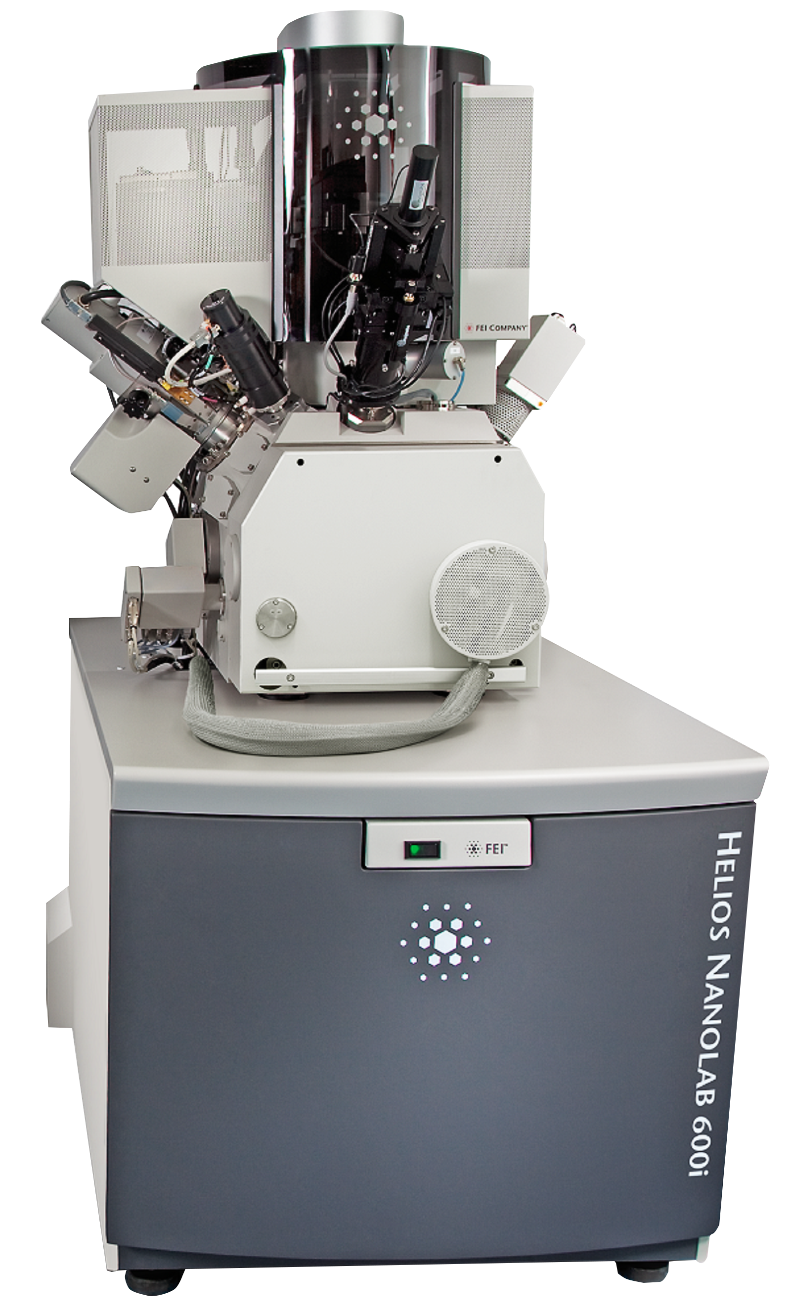 FEI Helios NanoLab 600i Focussed Ion Beam
