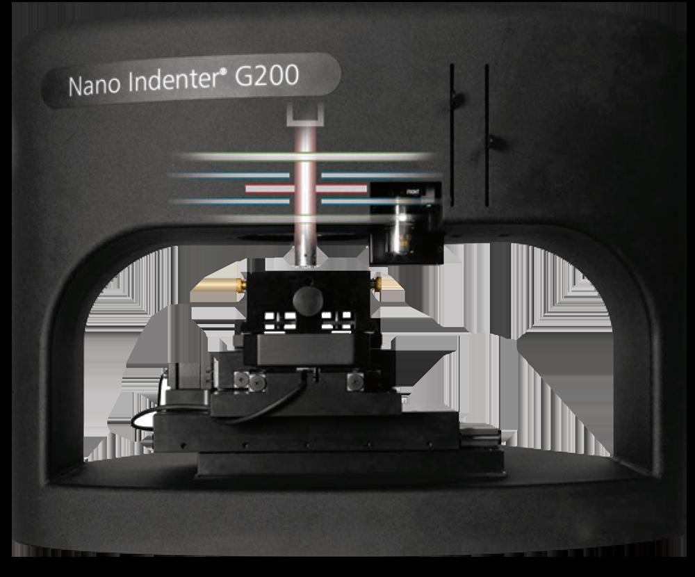 Agilent Nanoindenter G200